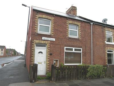 Property image of home to buy in Milburn Road, Ashington